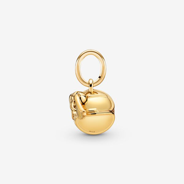 Harry Potter Pendente Boccino d'Oro - Q Shops