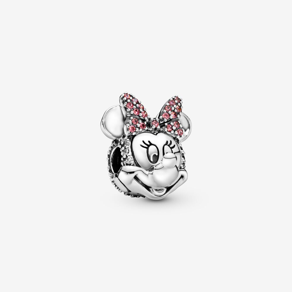 Disney Clip Minnie Scintillante - Q Shops