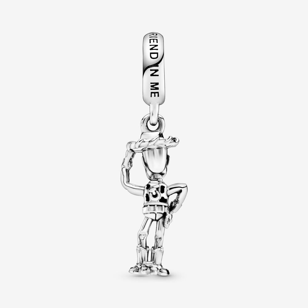 Charm Pendente Disney Pixar Toy Story - Woody - Q Shops