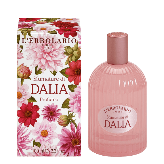 Sfumature Di Dalia - Profumo 100 ml