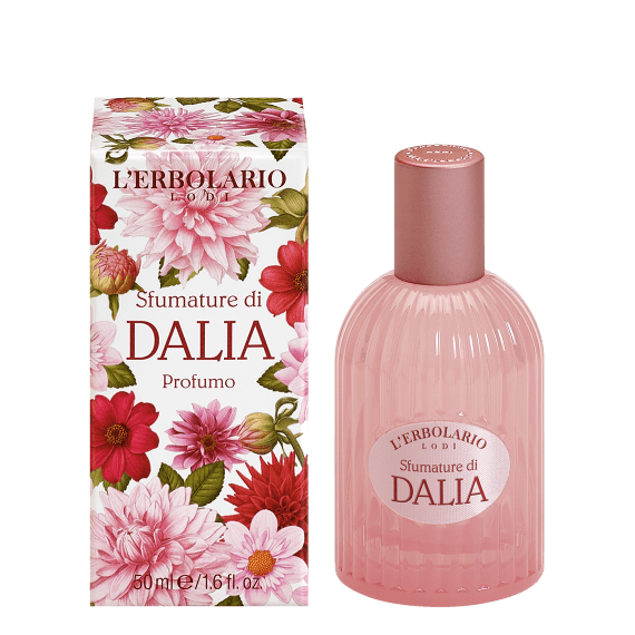Sfumature Di Dalia - Profumo 50 ml