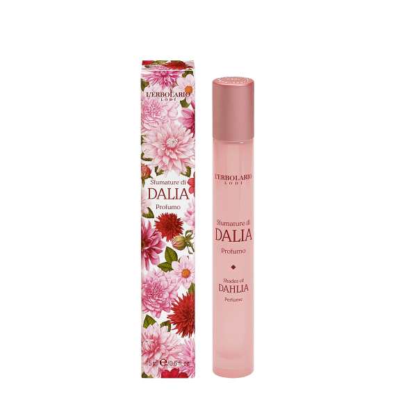 Sfumature Di Dalia - Profumo 15 ml