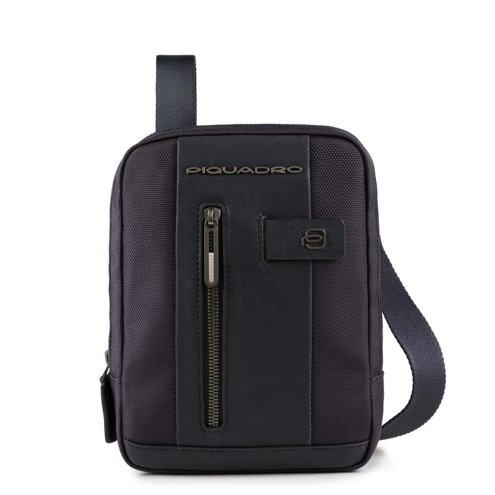 Borsello porta iPad mini Brief - Qshops (Piquadro)