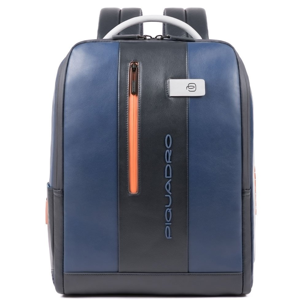 Zaino porta PC e iPad con cavo antifurto -CONNEQU e anti-frode RFID Urban - Q Shops