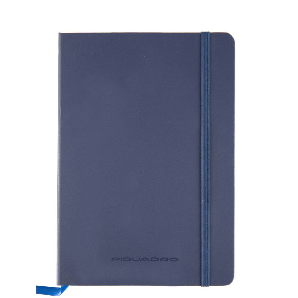 Quaderno A Righe Formato A5 Stationery - Qshops (Piquadro)