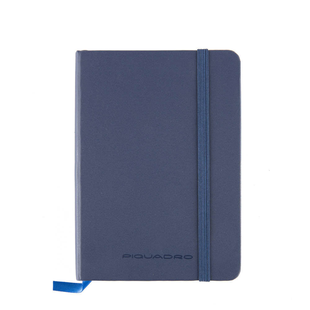 Quaderno A Righe Formato A6 Stationery - Qshops (Piquadro)