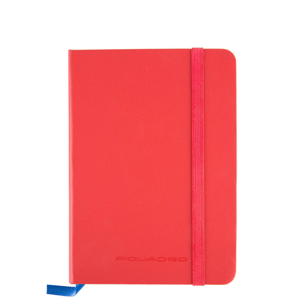 Quaderno A Righe Formato A6 Stationery - Q Shops