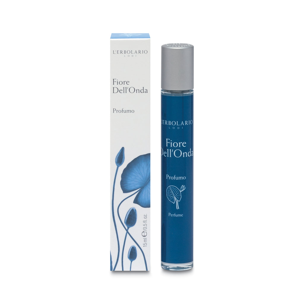 Fiore Dell'Onda - Profumo 15ml - Q Shops