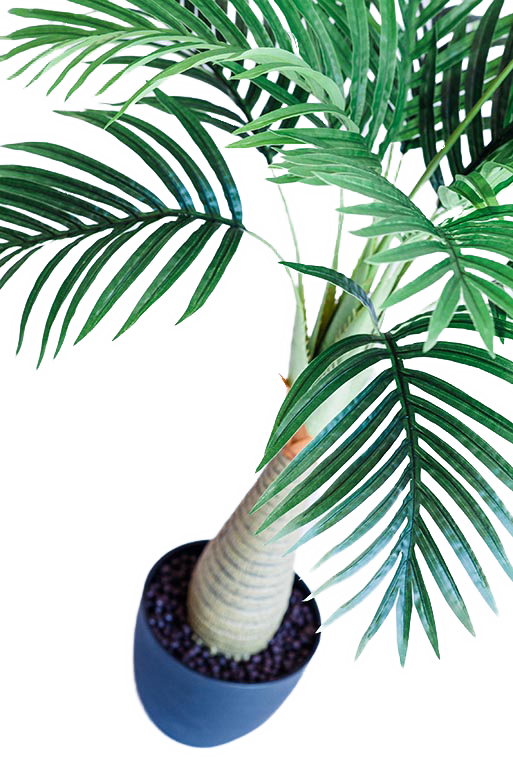 Areca Palm 80cm - ARTIFICIAL PLANTS