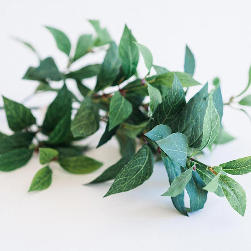 Bay Leaf 40cm - ARTIFICIAL PLANTS