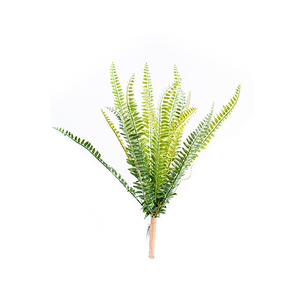 Artificial Fern 52cm Paux Grasses