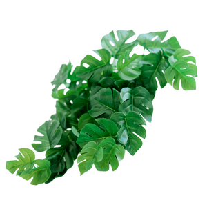 Hanging Monstera 50cm - ARTIFICIAL PLANTS