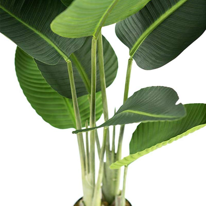 Bird Of Paradise Tree 120cm - ARTIFICIAL PLANTS