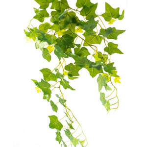 Hanging Ivy Bush 112cm - ARTIFICIAL PLANTS