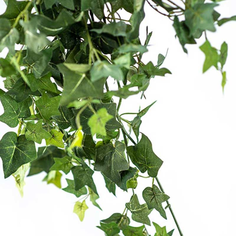 Hanging Ivy Bush 60cm - ARTIFICIAL PLANTS
