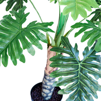 Philodendron 90cm - ARTIFICIAL PLANTS