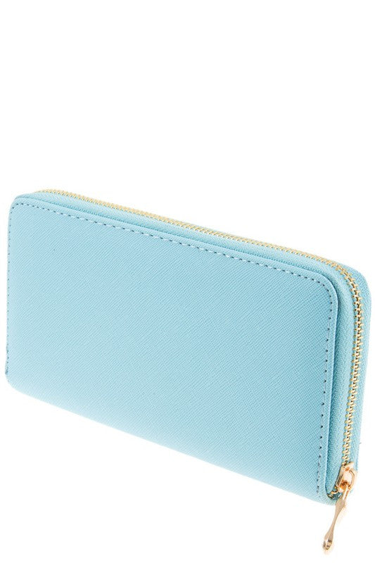 * The Perfect Wallet/Clutch : Multi