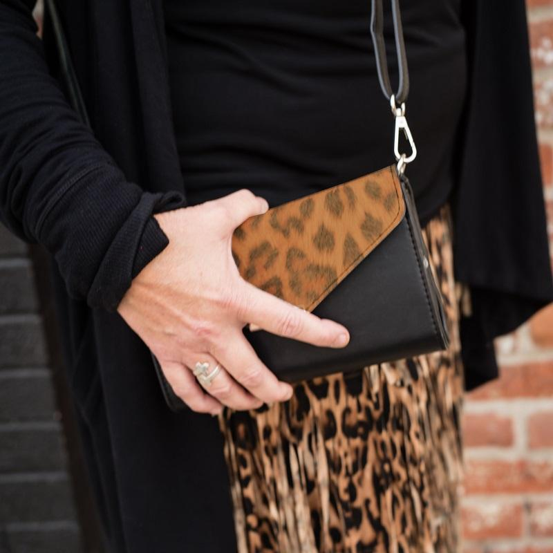 The Timeless Touch Screen Purse