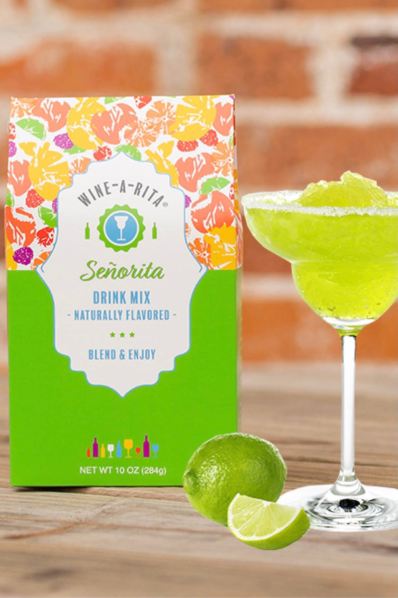 Wine-A-Rita 10 oz Drink Mix : Senorita