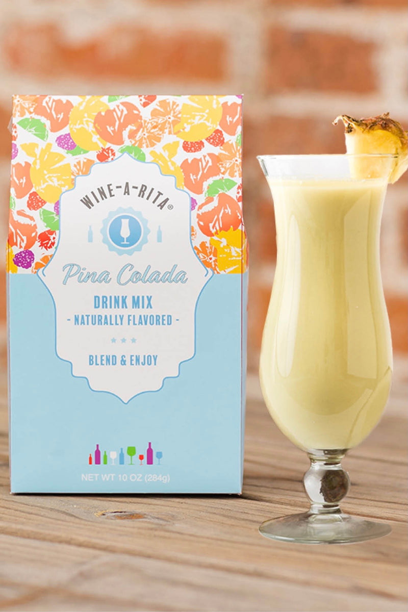 Wine-A-Rita 10 oz Drink Mix : Pina Colada