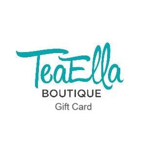TeaElla Boutique Gift Card