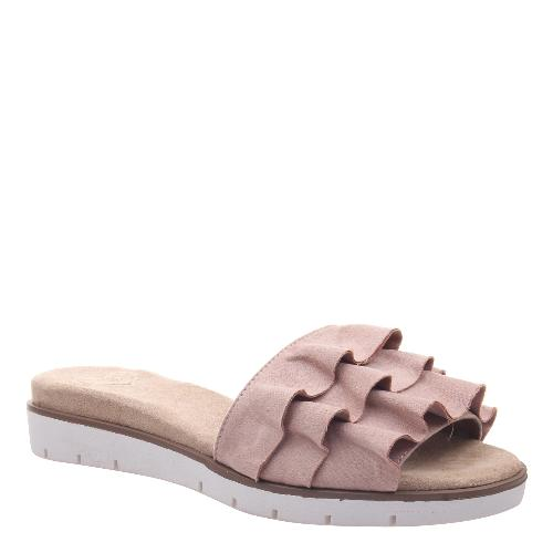 Toodles Sandals :Blush