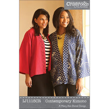 Load image into Gallery viewer, Contemporary Kimono  00832