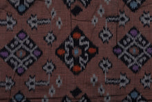 Load image into Gallery viewer, Bali Ikat Combo #3 Brown