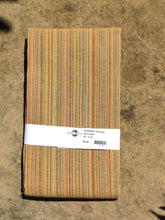 Load image into Gallery viewer, Stripe Cotton-Yellow 01152