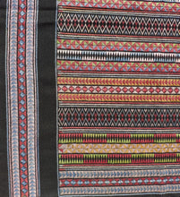 Load image into Gallery viewer, Akha Panels-Hand Embroidered #3