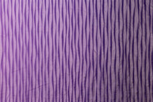 Load image into Gallery viewer, Chiffon Pintuck-Vibrant Purple Ombre