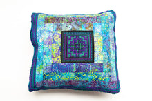 Load image into Gallery viewer, Quillow-Quilt in a Pillow