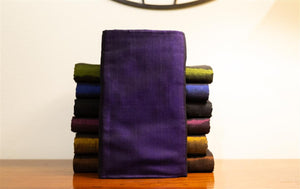 Burma Silk-00110-Purple