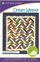 Load image into Gallery viewer, Dream Weaver Pattern 03472