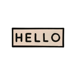 Hello Sign - andoveco