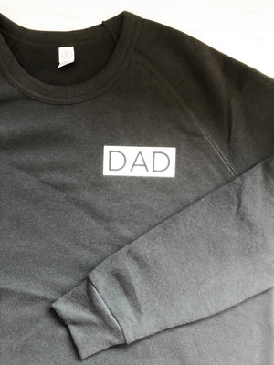 DAD Crewneck Sweater - andoveco