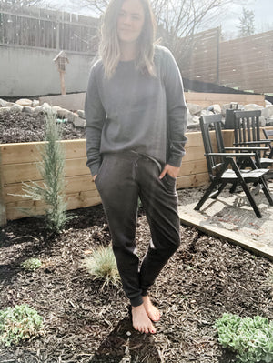 Women's Joggers// Limited Stock - andoveco