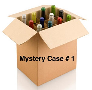 Mystery Mix Case #1 + FREE SHIPPING