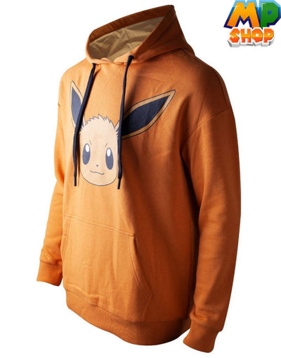 SWEAT POKEMON EVOLI - mario-partyshop