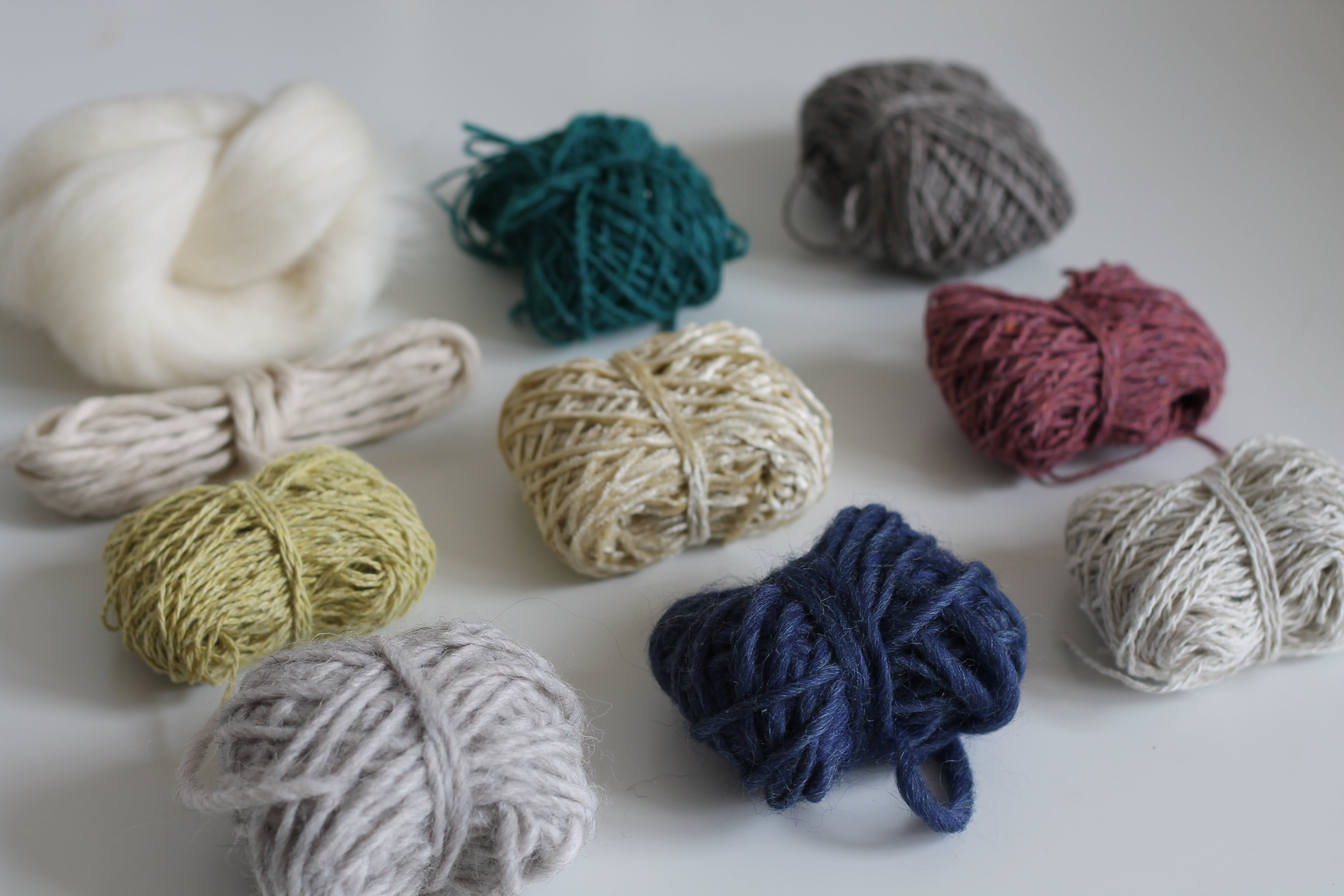 Clematis Yarn Pack
