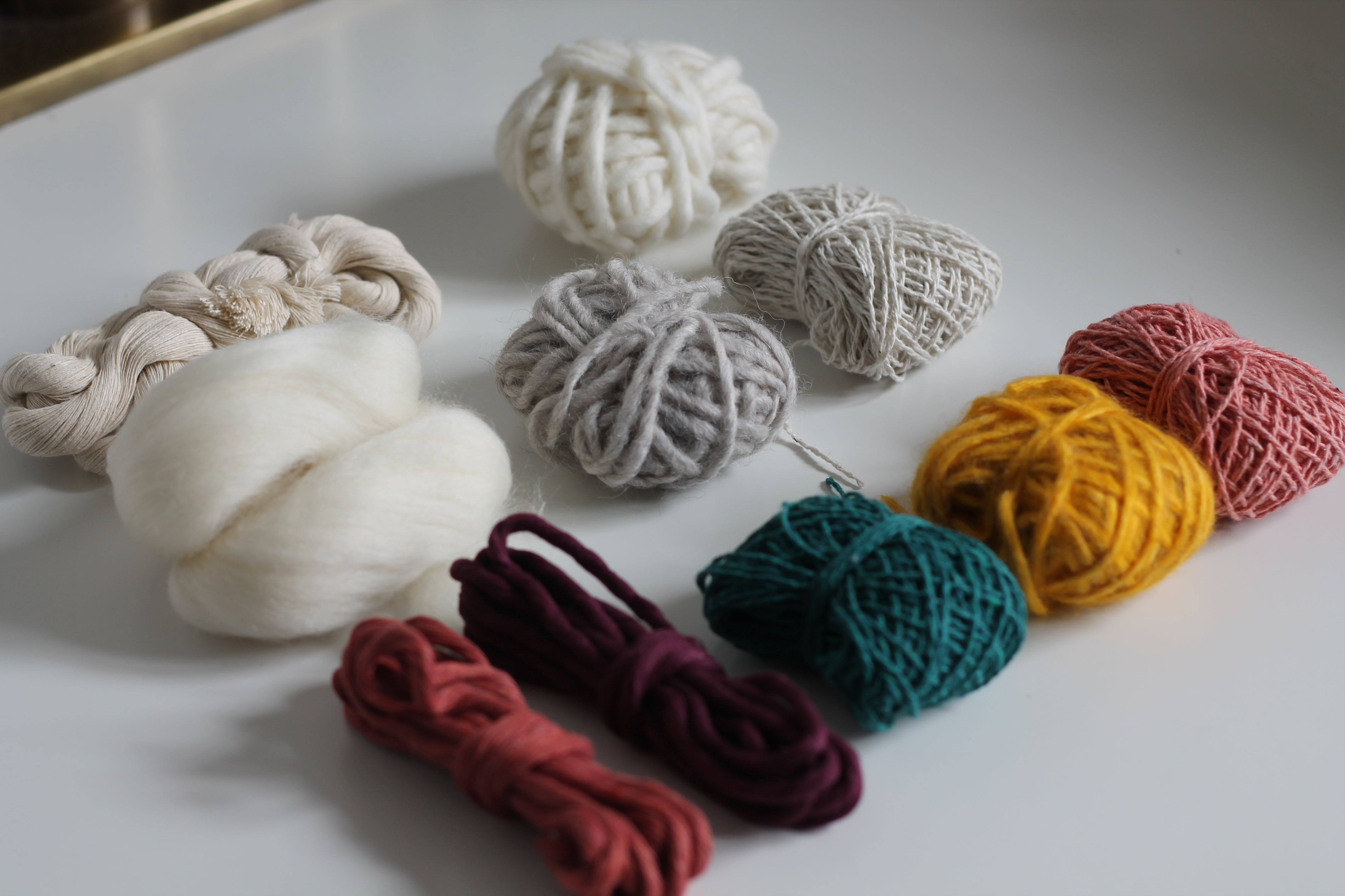 Lily Yarn Pack