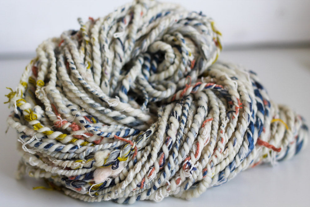 Handspun Art Yarn #64