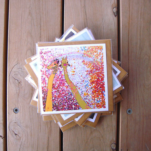 Greeting Cards - Ten Pack