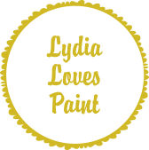 Lydia Loves Paint