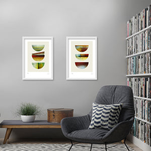 Scape and Capture framed prints
