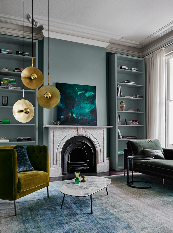 Dulux 2018 Colour Trend Inspiration