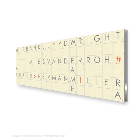 word canvas art albertopolis grey panoramic