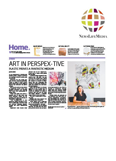 signarture featured in news life media local newspapers Sydney metro