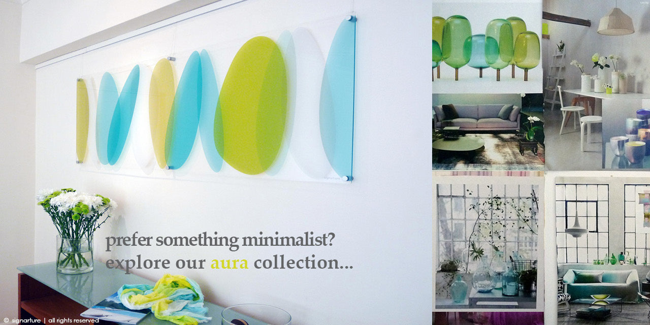 inspiration for minimalist interiors