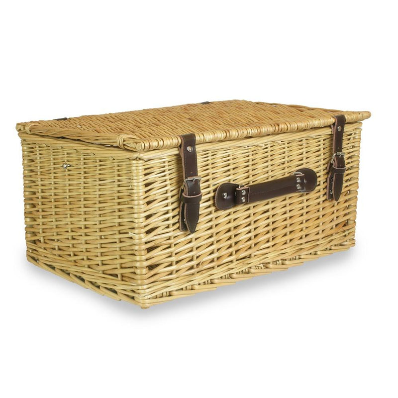Buff Picnic Basket